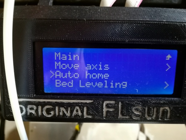 I3 DIY printer